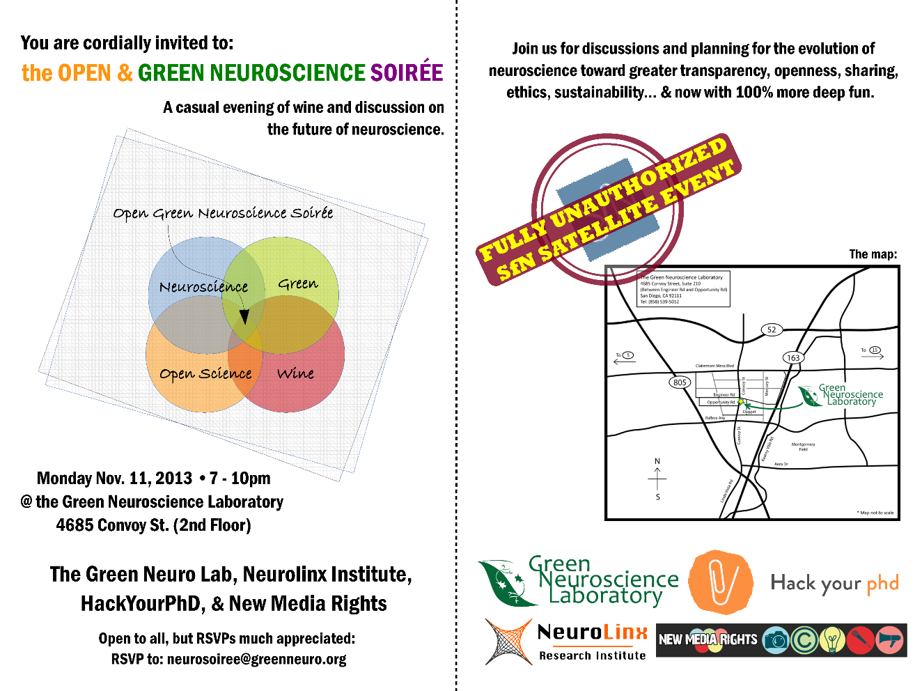 Open_Green_Neuro_Soiree_SfN_2013_11_Nov06b
