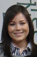 Alisa Munoz: Inaugural GN Tooker Greenspiration Neuro Scholar